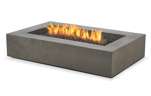 Texacraft Rectangle Fire Table