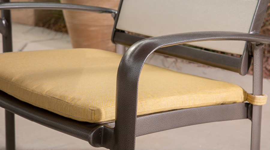 Commercial Arm Dining Chair